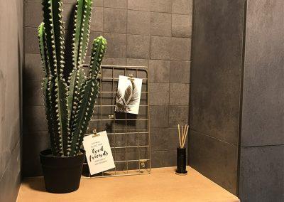 tegelwerk toilet 2 sprangers metselwerk en meer