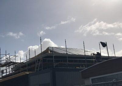 dakplaten wei sprangers metselwerk en meer